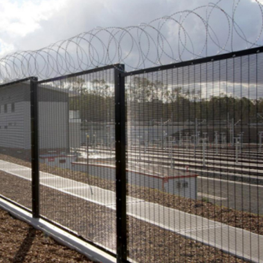 358&High Security Fence