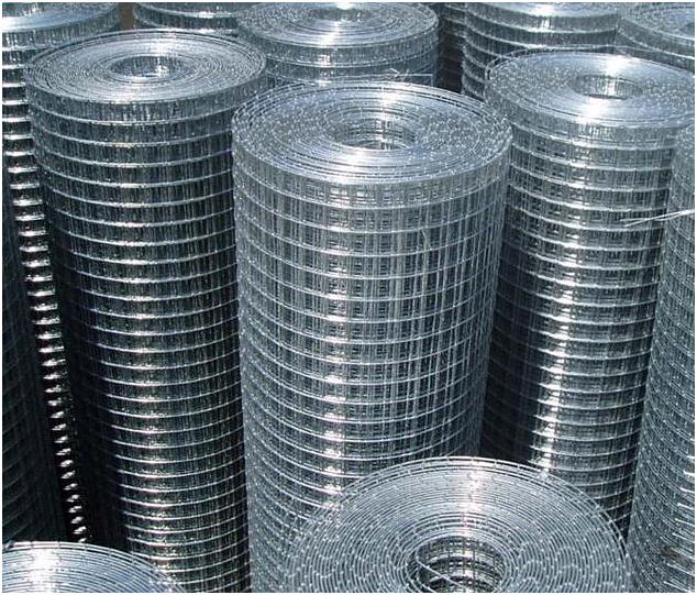 Application of welded galvanized welded wire mesh | qunkun