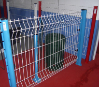 Something about PVC coated wire mesh that you do not know?