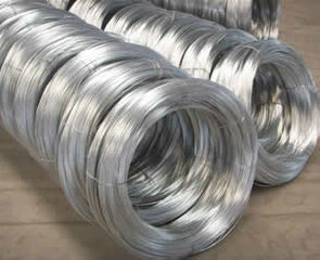 What is iron wire used for?   qunkun