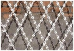 Barbed Wire applications and installation methods