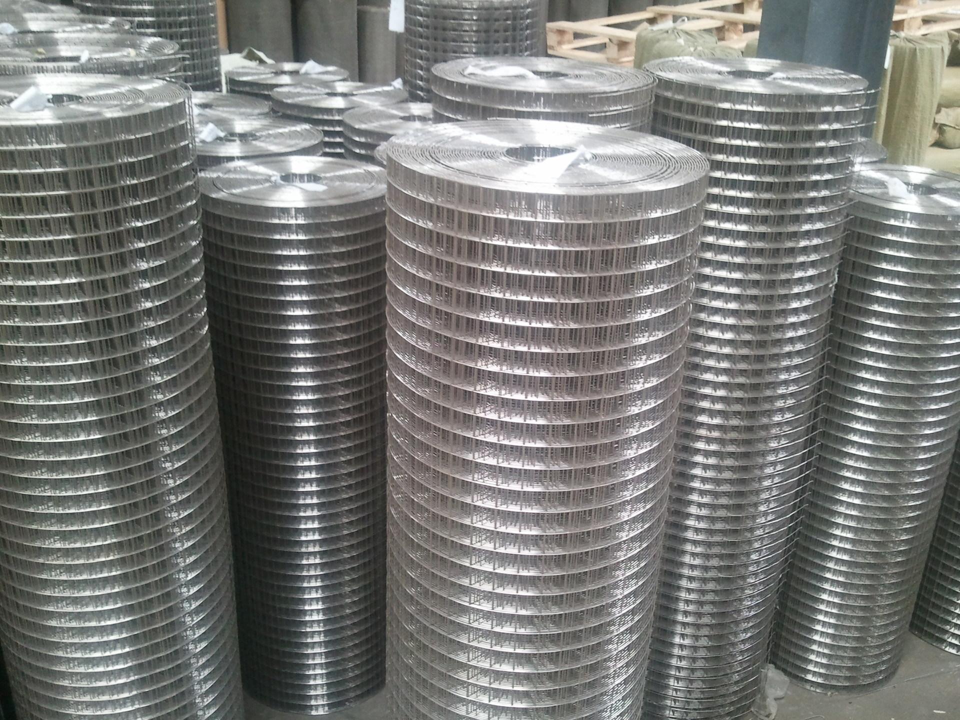 Welded wire mesh Why galvanized | qunkun