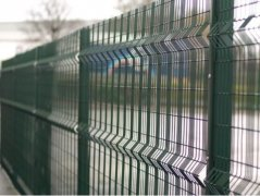 Prison fence also known as barbed wire fence, it is a series of anti-climbing fence