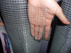 Teach you to quickly and accurately distinguish between large and small wire welded wire mesh