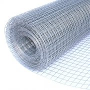 Two kinds of galvanized welded wire mesh difference