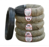 Black Annealed Wire Production Process