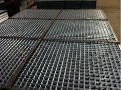 Why the welding wire mesh is popular