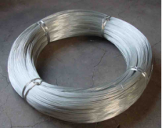 Do you know galvanized wire?