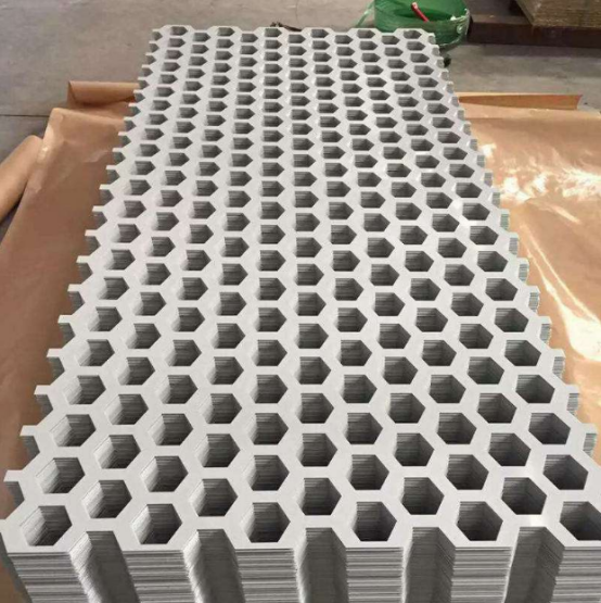 Perforated sheet introduction | qunkun