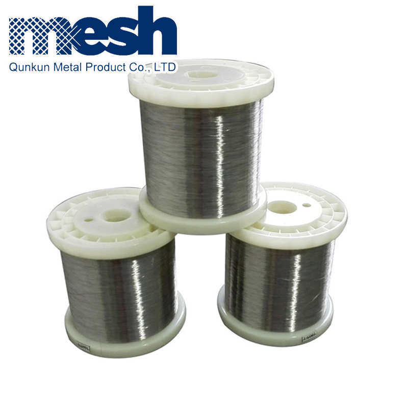 What is the difference between galvanized wire and stainless steel ...