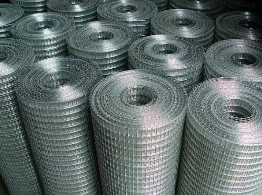 Two kinds of welded wire mesh | qunkun