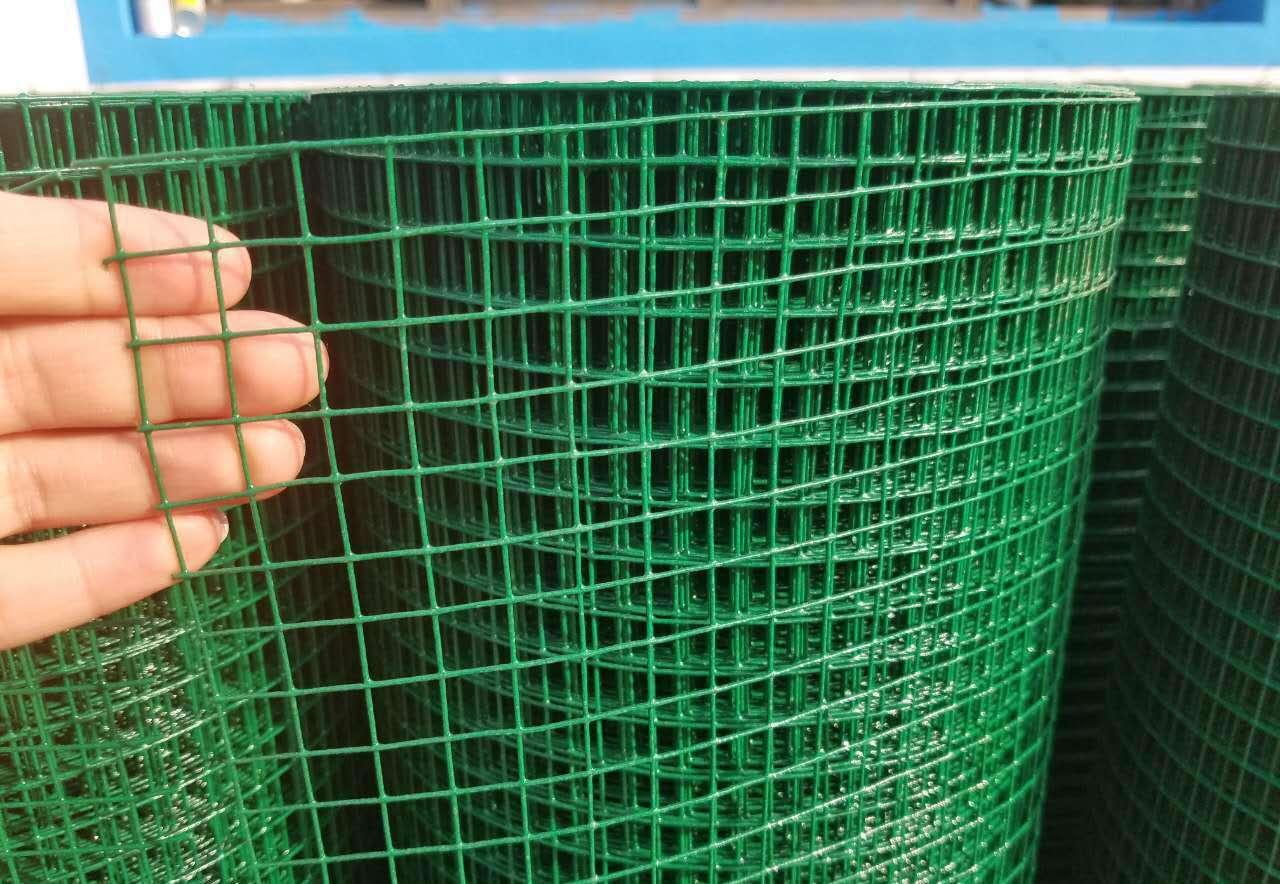 Use of welded wire mesh | qunkun