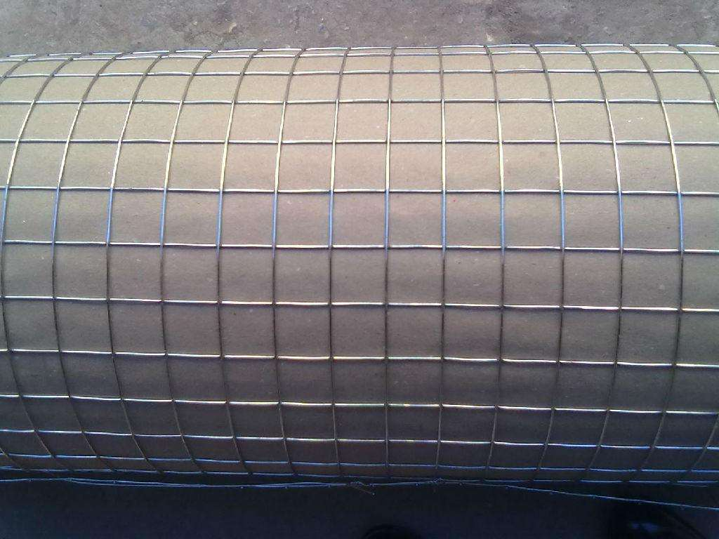 Where can I use Welded wire mesh? | qunkun